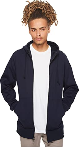 X By O Full Zip