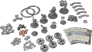 Steamfoged Games Guild Ball: Blacksmith Master Crafted Arsenal Miniature Game Figure