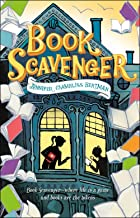 Book Scavenger (The Book Scavenger series)