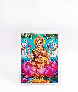 Lakshmi MATA : The Hindu Goddess of Wealth and Beauty