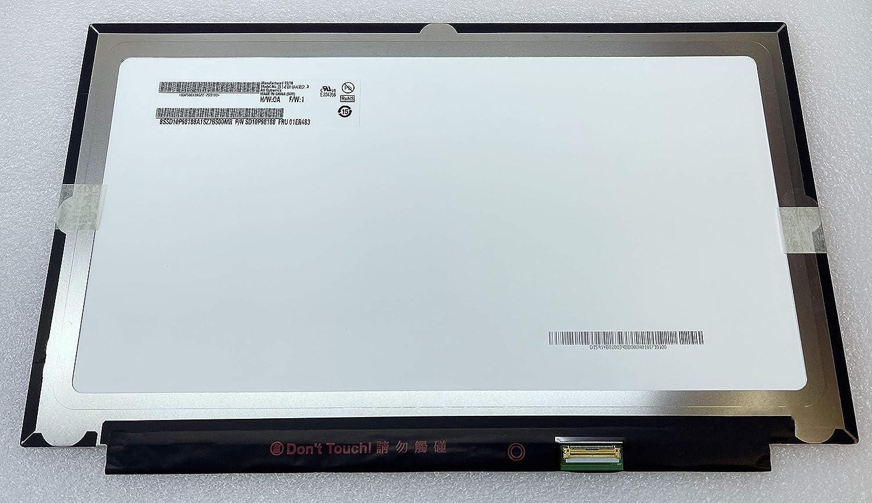 New Laptop LCD Screen for Arlington Mall Carbon B140HAK02.3 ThinkPad Lenovo Chicago Mall X1
