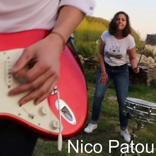 Ouais Ouais Ouais By Nico Patou On Amazon Music Amazon Com