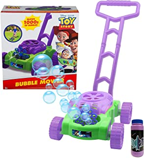 Amazon Co Uk Disney Bubble Making Toys Sports Toys