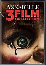 Annabelle Trilogy (DVD)