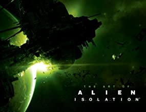 Best alien isolation art book Reviews