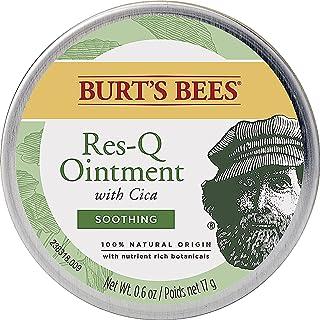 Burt's Bees 100% Natural Origin Multipurpose Res-Q Ointment with Cica, 15g
