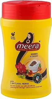 Best meera powder ingredients Reviews