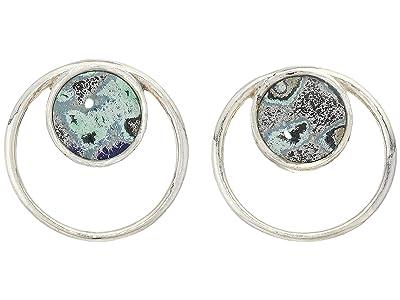 Rebel Nell Keri Post Earrings (Multi) Earring