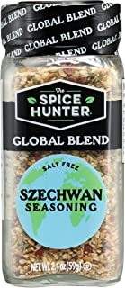 The Spice Hunter Szechwan Seasoning Blend, 2.1 oz. jar