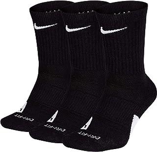 Nike Unisex ELT EVRY CREW - 3PPK Socks