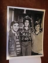 John Cappelletti Jeff Lynas Marc Singer Something For Joeyl CBS TV Promo Photograph Television 8