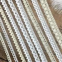 Best crochet lace trim Reviews