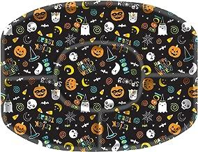 Amscan 430765 Halloween Friends Sectional