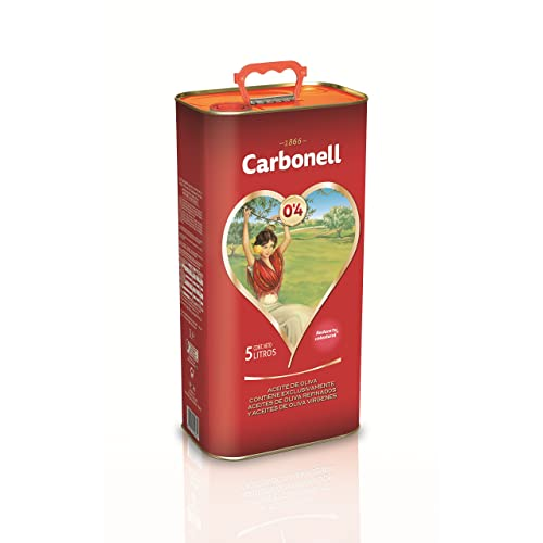 Carbonell Pure Olive Oil 5 Litres