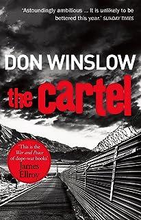 The Cartel: A white-knuckle drug war thriller
