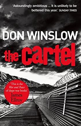 The Cartel (English Edition)