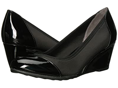 LifeStride Juliana Stretch (Black) Women