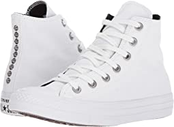 Converse - Chuck Taylor® All Star Canvas Studs Hi