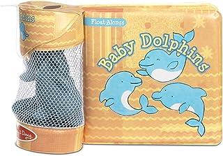 Melissa & Doug M&D - Float Alongs - Baby Dolphins Bath Toy