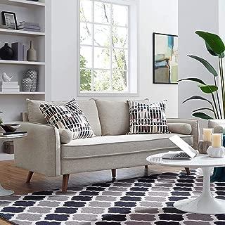 Best beige sofa in living room Reviews