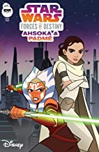 Star Wars Adventures: Forces of Destiny�Ahsoka & Padme