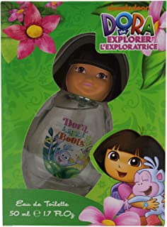 Marmol and Son Dora and Boots Kids 1.7 oz EDT Spray