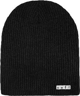 قبعة صغيرة للرجال من نيف، تمتاز برقتها ونعومتها على الرأس