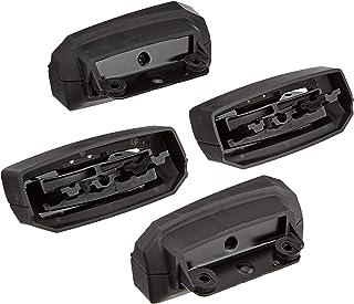 Thule KIT3028 Kit Adaptador Personalizado para Montar un Sistema de portaequipajes en vehículos seleccionados