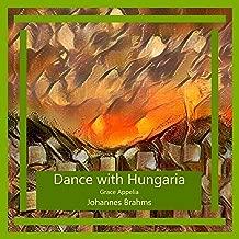 Hungarian Dances, WoO 1: No. 3 in F Major, Allegretto