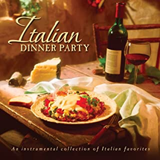 Italian Songs For Party