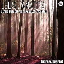 Janacek: String Quartet No.1