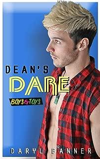 Dean's Dare (Boys & Toys Book 3)