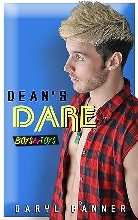 Dean's Dare (Boys & Toys 3)