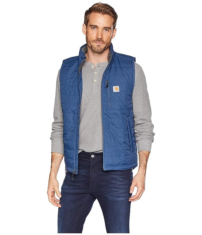 Carhartt Gilliam Vest (Dark Blue) Men