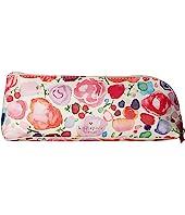 Kate Spade New York - Floral Pencil Case