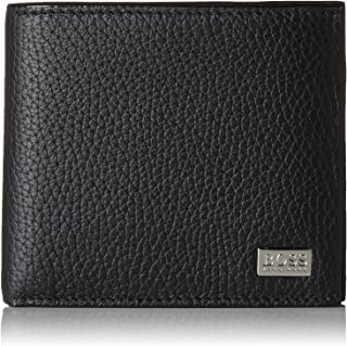 hugo boss wallet with coin pocket