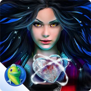 Hidden Objects - Dark Romance: The Swan Sonata Collector's Edition