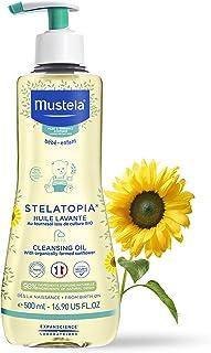 Mustela Mustela Stelatopia Cleansing Oil (500ml)