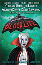 Blood Lite: An Anthology of Humorous Horror Stories Presented by the Horror Writers Association (Dark-Hunter World)