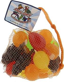 Dely-Gely Fruit Jelly - Gelatina De Frutas 25 Units (Pack of 2)