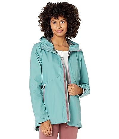 Burton GORE-TEX(r) Infiniumtm Multipath Jacket (Trellis) Women