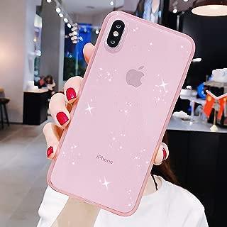 Best glitter iphone x case Reviews