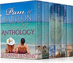 The Pam of Babylon Boxed Set Books 2-5: A Women's Fiction/Romance Series