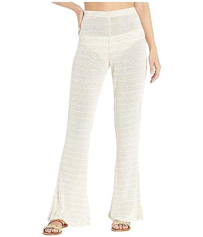 L*Space Carmen Pants Cover-Up (Hacci Hacci) Women