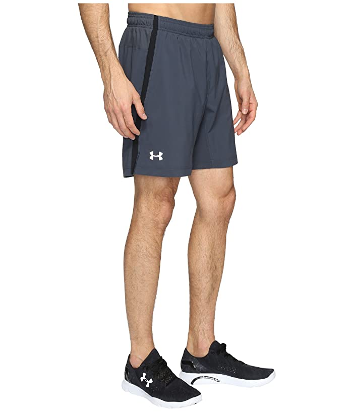 cc9de34bb Under Armour UA Launch Stretch Woven 2-in-1 Shorts at Zappos.com