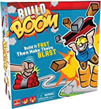 Best goliath build or boom Reviews