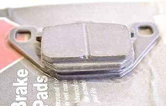 Best tufstop brake pads Reviews