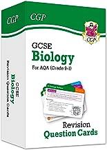 cgp aqa gcse biology