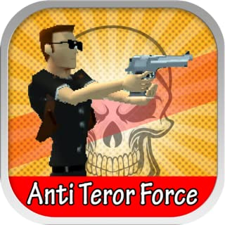Agent of Anti Terror Force - San Andreas Version