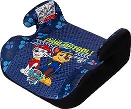 Osann Kindersitzerhöhung Topo Luxe ECE Gruppe 2/3 15-36 kg, Sitzerhöhung für Kinder mit Armlehnen, Paw Patrol blau